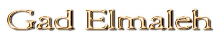 Gad Elmaleh : http://gad-elmaleh.blogspot.com