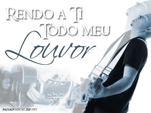 Louvor Alegrar - Home