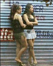 prostitutas de valladolid prostitutas en bogota