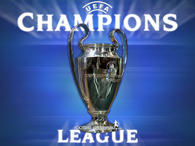 UEFA Champions League 2010 AC Milan 2 - 3 Manchester United PDTV XViD Avi (2 cds)
