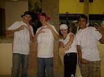 Eco Festival- Grupo B'boys da paz! - 2008