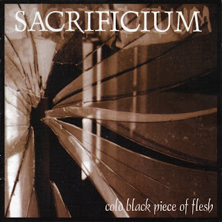 Sacrificium - Cold Black Piece of Flesh