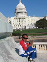 Noah in DC