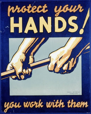 By The People, For The People: Posters from the WPA, 1936-1943