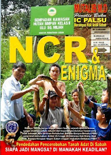 NCR &amp; ENIGMA