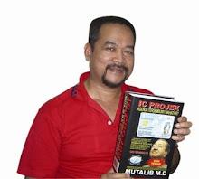 IC PROJEK Agenda Tersembunyi Mahathir?