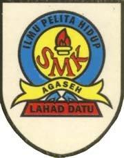 LOGO SMK AGASEH