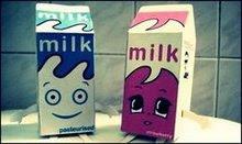 Milk&Milk.