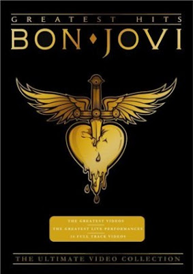 Bon Jovi Hits the Ultimate Video Collection 2010, DVDRip