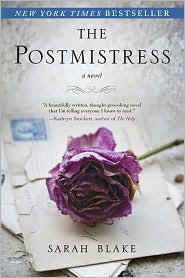 The Postmistress Book Cover