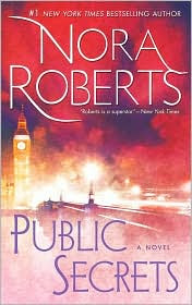 Public Secrets book cover