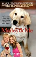 Book Cover Image: Marley and Me by John Grogan