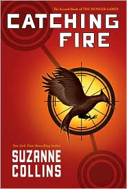 Book Cover Image: The Hunger Games by Suzanne Collins