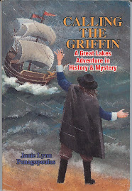 Calling the Griffin