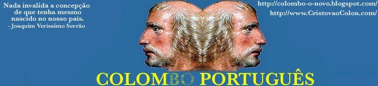 Colombo Português Novas Revelações, Manuel Rosa