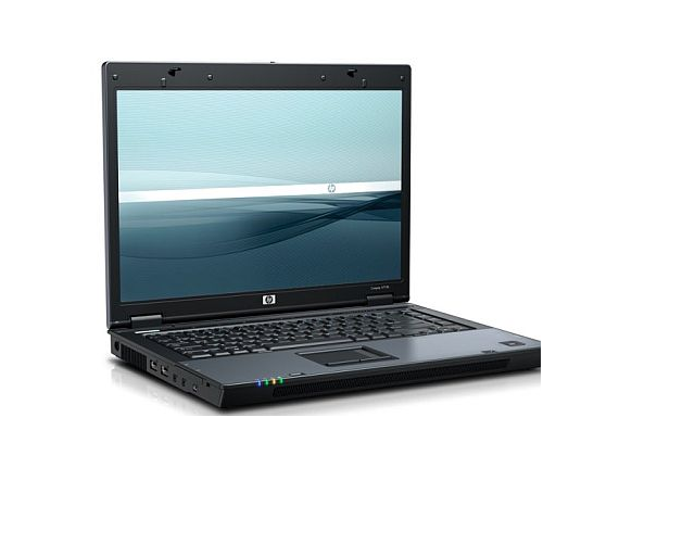 HP Compaq 6515b And 6715b Swank All The Specs Of A Business Notebook