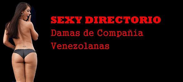 :: Damas de Compañia Venezolanas ::