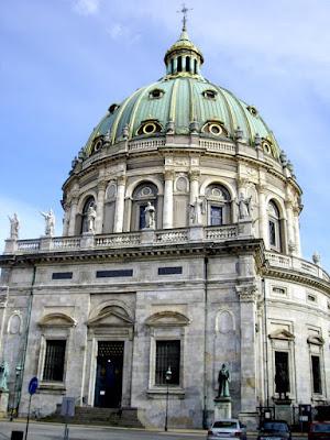 catholic church copenhagen