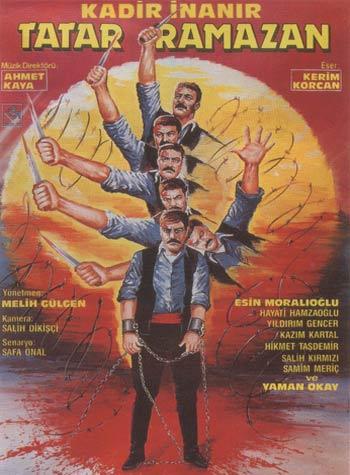 Tatar Ramazan surgunde movie