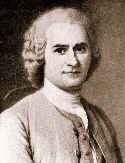 rousseau civil society essay In his writing, rousseau describes two main forms of freedom— the absolute liberty we enjoy in the state of nature and the freedom we preserve in civil society.
