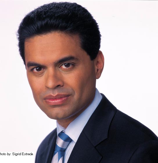 fareed zakaria Zakaria presents the stakes, history of north korea's nuclear ambitions as disarmament discussions continue as the world awaits the highly-anticipated summit between the us.