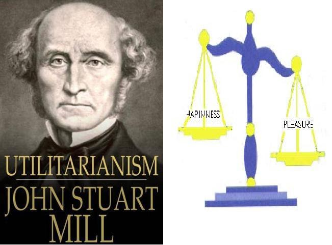 an analysis of john stuart mills definition of utilitarianism Utilitarianism is a big name, but it's got an easy definition (jeremy bentham and john stuart mill were big proponents.