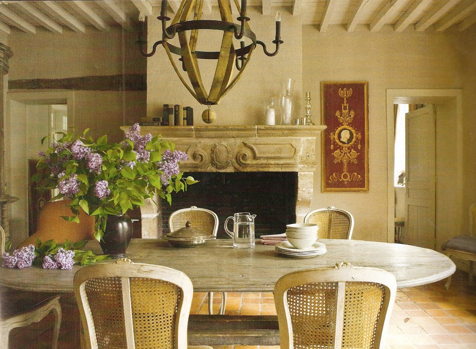 More Inspiration from Provence!