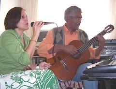 .Ana Luiza & LuCA