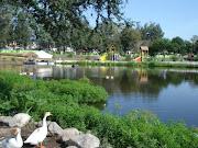 Parque Ecológico