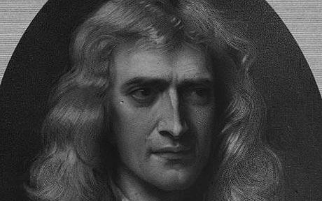 the life and career of sir isaac newton Sir isaac newton, julius caesar, napoleon bonaparte and leonardo  sir isaac newton  newton returned to his productive scientific career to.