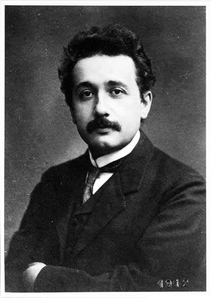 a biography of albert einstein a famous scientist Albert einstein's famous relativistic formula, relating energy to mass, soon yielded an understanding of the enormous amounts of energy released in radioactive decay marie and pierre curie had noticed that radium maintains itself at a temperature higher than its surroundings.