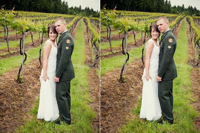 NikiandJoshWeddingFavorites10 Nikita and Josh ~ Portland Oregon Wedding Photography