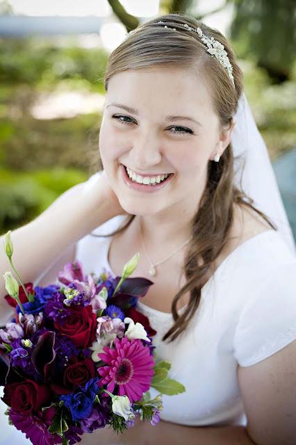 dcweddingblog19 Denise and Chad ~ Portland, OR LDS Temple Wedding Photography