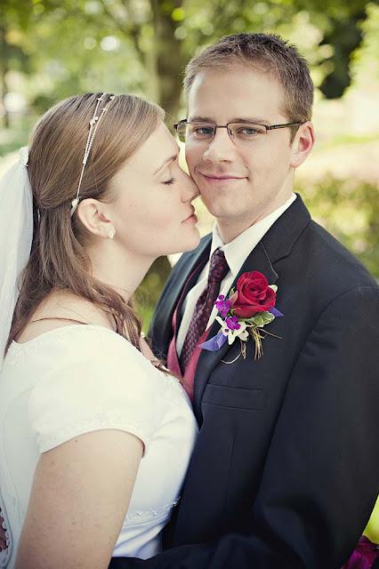 dcweddingblog24 Denise and Chad ~ Portland, OR LDS Temple Wedding Photography