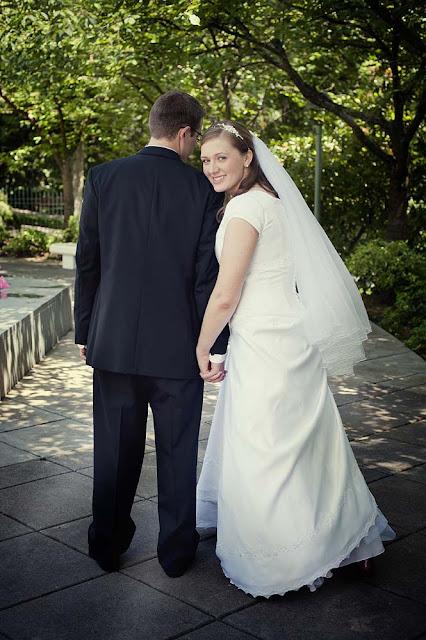dcweddingblog15 Denise and Chad ~ Portland, OR LDS Temple Wedding Photography