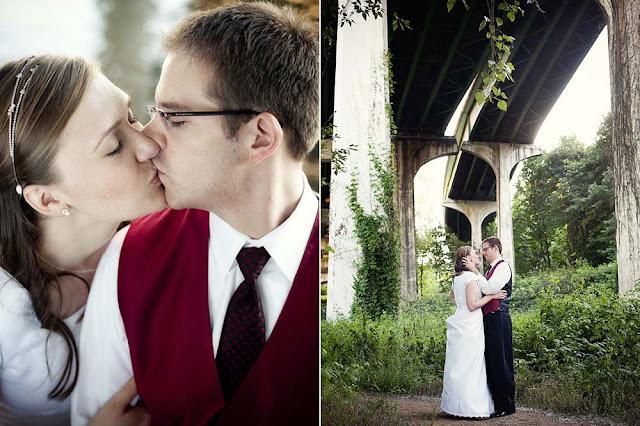 dcweddingblog59 Denise and Chad ~ Portland, OR LDS Temple Wedding Photography