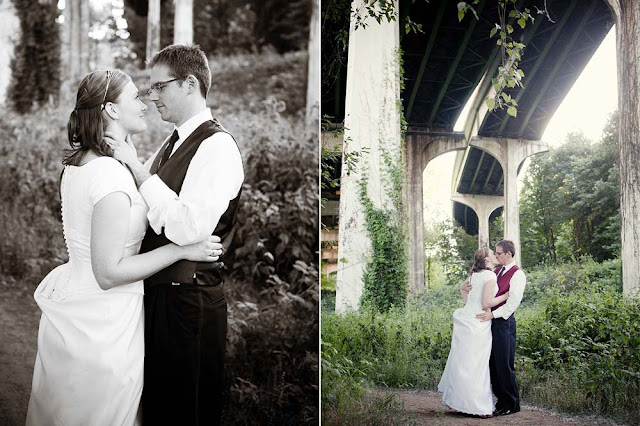 dcweddingblog54 Denise and Chad ~ Portland, OR LDS Temple Wedding Photography