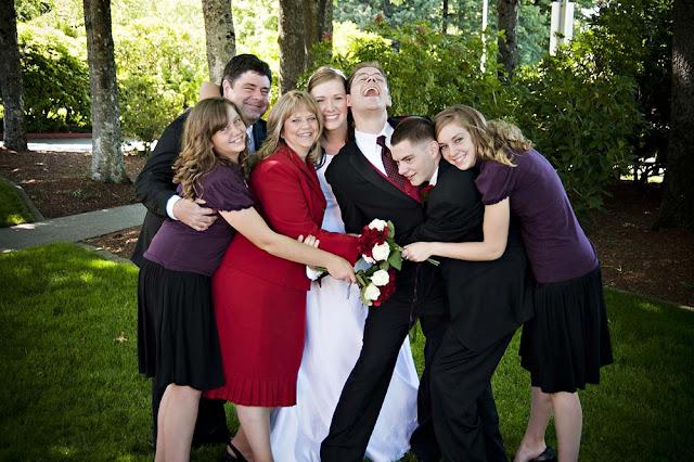dcweddingblog29 Denise and Chad ~ Portland, OR LDS Temple Wedding Photography