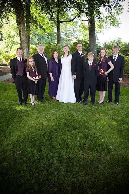 dcweddingblog30 Denise and Chad ~ Portland, OR LDS Temple Wedding Photography
