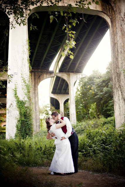 dcweddingblog38 Denise and Chad ~ Portland, OR LDS Temple Wedding Photography