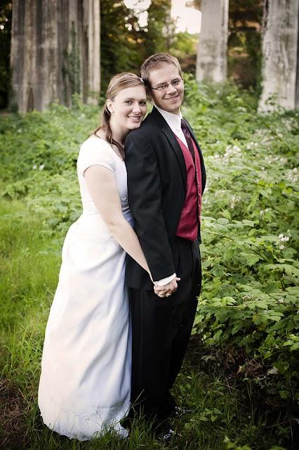dcweddingblog48 Denise and Chad ~ Portland, OR LDS Temple Wedding Photography