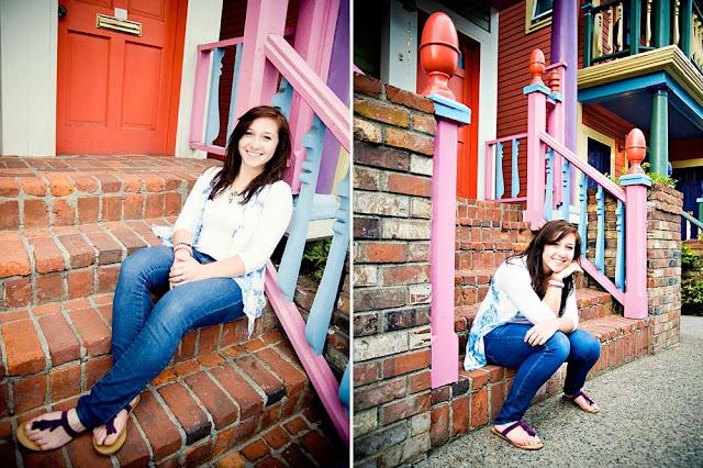 AlyssaWalhood senior016 Senior Status: Achieved ~ West Lynn, Portland, Oregon Senior Photography
