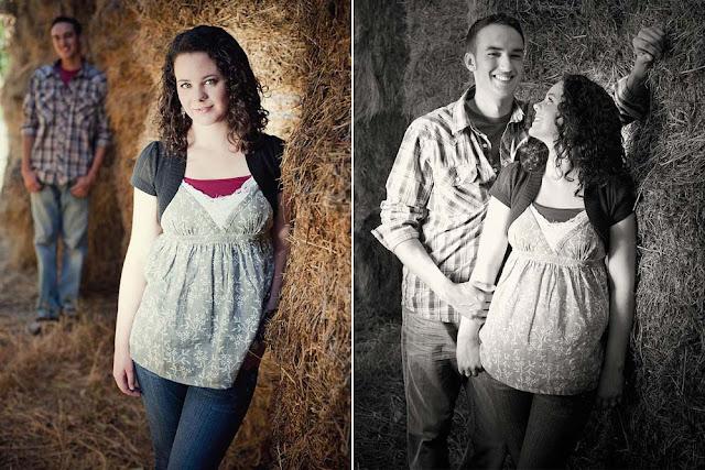 ksengagement08 Katie and Scott ~ Rexburg Idaho Engagement Photographer