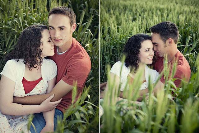 ksengagement41 Katie and Scott ~ Rexburg Idaho Engagement Photographer