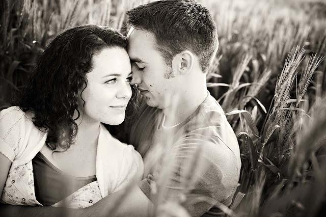 ksengagement46 Katie and Scott ~ Rexburg Idaho Engagement Photographer
