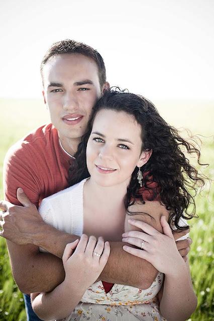 ksengagement40 Katie and Scott ~ Rexburg Idaho Engagement Photographer