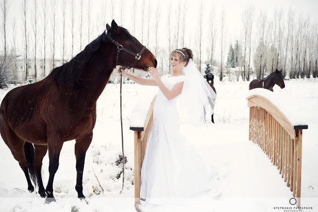 JennaBridals Blog21 Jenna ~ Winter Bridals ~ Idaho Wedding Photoraphy