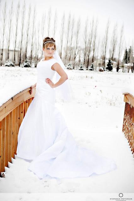 JennaBridals Blog17 Jenna ~ Winter Bridals ~ Idaho Wedding Photoraphy
