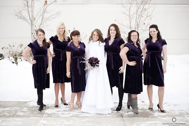 JAwedding Blog11 If Found Please Return to Jenna ~ Rexburg Wedding Photography