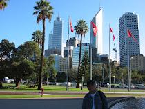Yoyo @ Perth, Australia